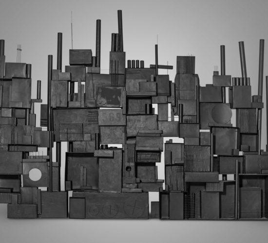 urban wall web